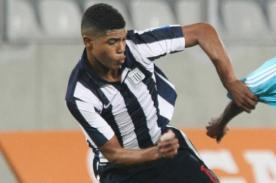 Alianza Lima: Wílder Cartagena fichó por el Hoffenheim de la Bundesliga
