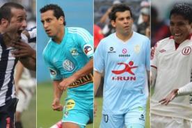 Fútbol Peruano: Programación de la fecha 38 del Descentralizado 2013