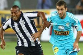 Alianza Lima: Este es el once titular que enfrentará a Sporting Cristal