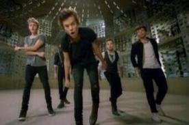 One Direction cantaría 'Story of My Life' en los American Music Awards 2013