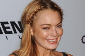 Lindsay Lohan muy cercana a la realeza británica