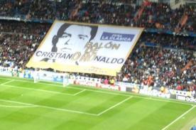 Real Madrid: Hinchas pidieron el Balón de Oro para Cristiano Ronaldo