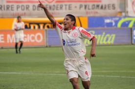 Video: Raúl Ruidíaz y el golazo que pudo anotar en los play off del 2009
