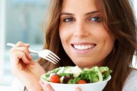 Conoce que alimentos ayudan a producir y restaurar el colágeno