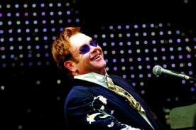 Elton John denuncia ley rusa contra homosexuales