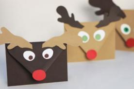Feliz Navidad: Escribe mensajes cortos para tus tarjetas de navidad