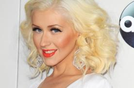 ¡Christina Aguilera está de cumpleaños! Cantante celebra 33 'abriles'
