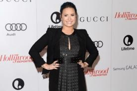 Demi Lovato dejaría 'The X Factor'