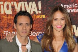 Jennifer López y Marc Anthony serían demandados por plagio