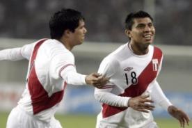 Amistoso Internacional: País Vasco vs Perú a partir de las 2:45 pm