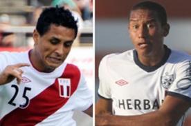 Sporting Cristal cerró sus fichajes con Yoshimar Yotún y Adán Balbín