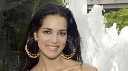 Monica Spear fue asaltada en más de cinco oportunidades en Venezuela