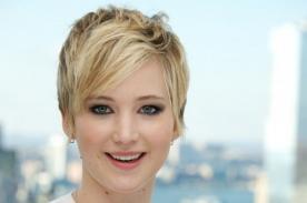 Jennifer Lawrence llega al mundo de los cómics