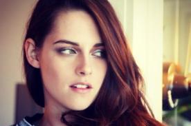 Kristen Stewart: No puedes controlar de quién te enamoras