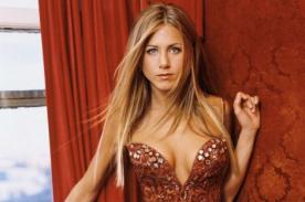 Jennifer Aniston cumple 45 años y está más sexy que nunca (Fotos)