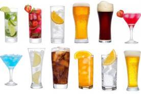 Bebidas incrementan el peso sin darnos cuenta
