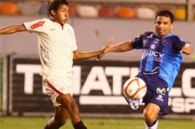 Copa Inca 2014: Universitario cayó (0-1) ante César Vallejo - Video