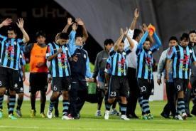 Video de goles: Defensor Sporting apabulló 4-1 al Real Garcilaso