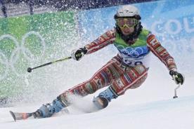 Sochi 2014: Manfred Ottel Reyes se siente orgulloso de ser peruano