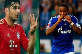 En vivo: Schalke 04 vs Bayern Munich por DirecTV - Bundesliga