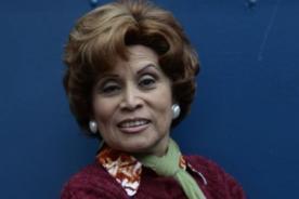 AFHS: 'Doña Nelly' afirma que no sintió nada al ver su muerte
