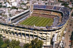 ¿Mundial de clubes 2017-2018 se realizará en Argentina?