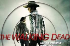 Mira The Walking Dead cuarta temporada capítulo 5 sub español  - TWD 'Alone'