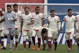 Copa Inca: Universitario vs. Sport Huancayo transmisión en vivo por CMD