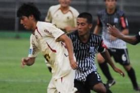 En vivo por CMD: Alianza Lima vs León de Huánuco - Copa Inca 2014
