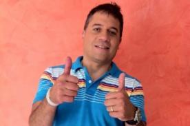 Mathías Brivio: Esto es Guerra lidera desde hace mucho tiempo