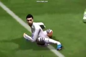 Videojuegos de fútbol: Los errores más divertidos para los gamers - VIDEO