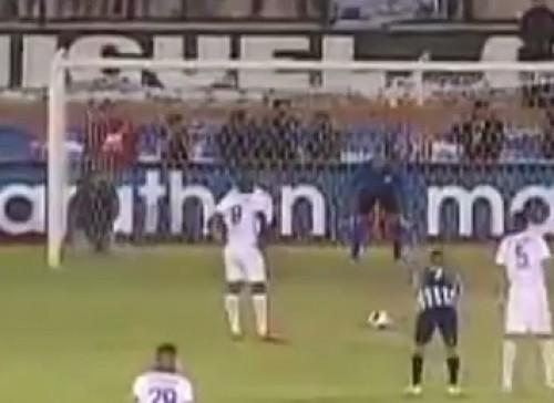 Video del San Martin (3) vs Alianza Lima (3) - Goles - CMD En vivo-GolTV
