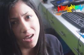 NetJoven se une a denuncia de Magaly Solier por acoso sexual [Video]