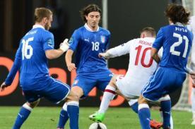 Minuto a minuto Inglaterra contra Italia (1-2) – Mundial Brasil 2014 – ATV en vivo