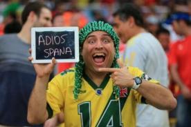 Copa del Mundo 2014: España, el adiós de un estilo llamado 'Tiki Taka'