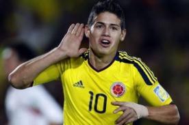 Video: ¿James Rodríguez marca el mejor gol del Mundial Brasil 2014?