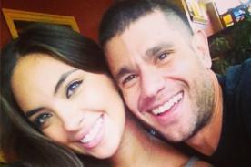 Natalie Vértiz confesó que se casará con Yaco Eskenazi el próximo año