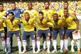 Brasil vs Colombia en vivo por ATV - Mundial Brasil 2014 (Hora peruana)