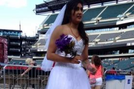 Harry Styles propuso matrimonio a fan durante concierto de One Direction [Video]