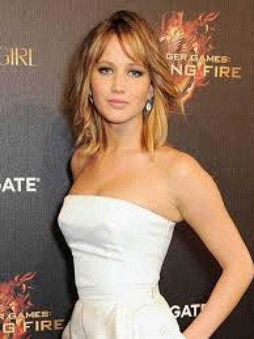 ¿Chris Martin y Jennifer Lawrence tendrían romance?