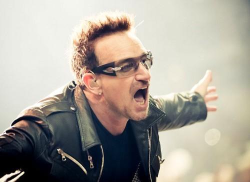 U2: Bono necesitara terapia intensiva tras tener sufrir accidente en Nueva York