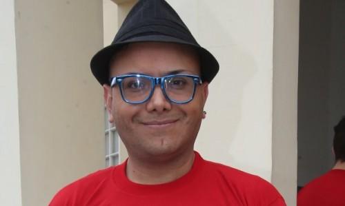 Carlos Cacho a Rodrigo González 'Peluchin': 'Está obsesionado con Sheyla Rojas'