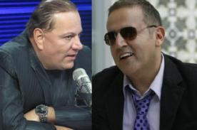 ¿Beto Ortiz se burló de la muerte del padre de Mauricio Diez Canseco?