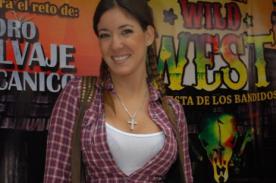 Tilsa Lozano y su terrible venganza a Giannina Luján y Aida Martínez [VIDEO]