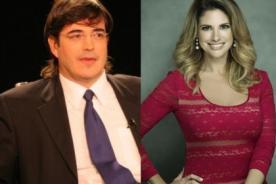 Alessandra Rampolla confiesa qué peruano considera sexy