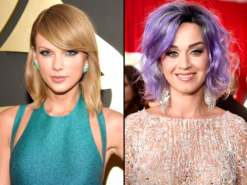 ¿Katy Perry le quita hombre a Taylor Swift? [VIDEO]