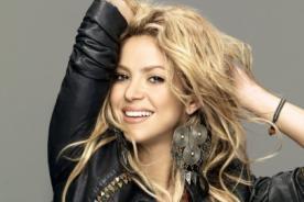 Fotos perdidas de Shakira causa terremoto en la web - FOTOS