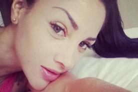 Instagram: Andrea Cifuentes se muestra en infartante fotografía - FOTO