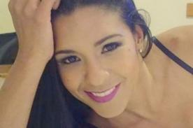 Difunden falsa foto privada de Rocío Miranda - FOTO