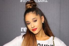 ¡Ariana Grande lanza segunda colección de ropa!